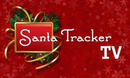 Santa Tracker TV - Countdown to Christmas & Track Santa Claus
