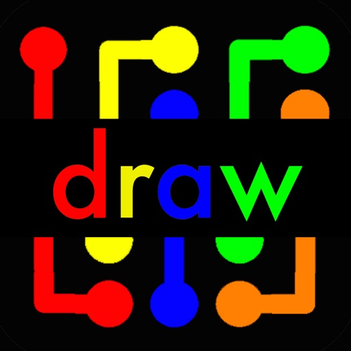 Draw for iPhone & iPad