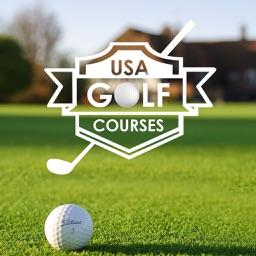 USA Golf Courses Guide