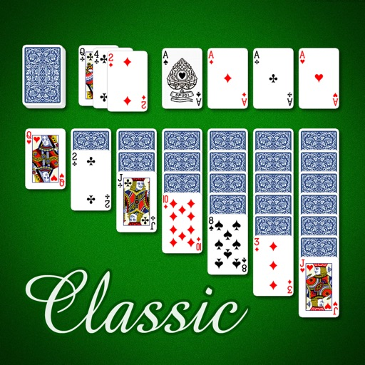 Solitaire City Classic