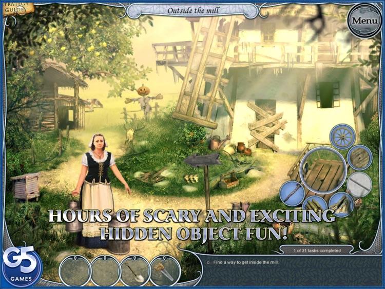 Treasure Seekers 3: Follow the Ghosts HD (Full) screenshot-4