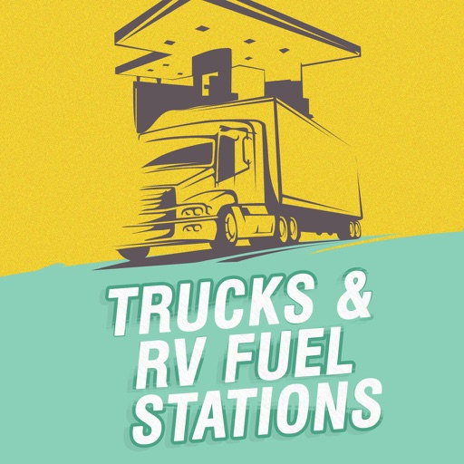 Trucks & RV Fuel Stations