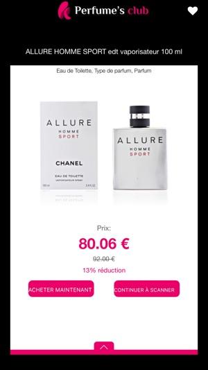Dans Store Perfumes L'app Club ulJ3FcTK1