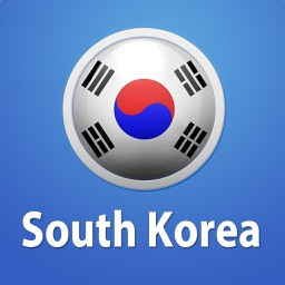 South Korea Offline Travel Guide