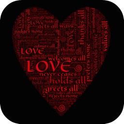 Love Test/Calculator
