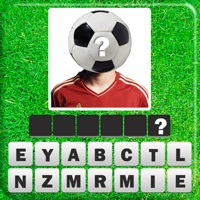 Codes for Guess the football player - Football Players Quiz 2016 Hack