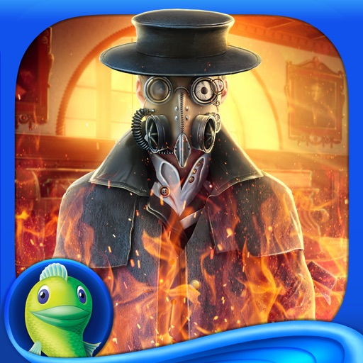 Sea of Lies: Burning Coast - A Mystery Hidden Object Game