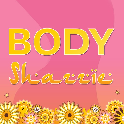Love Yourself, Love Your Body by Shazzie: A Guided Meditation for Self Love and Acceptance