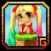 Fantasy Edge 2:Pixel Theatre(The small fresh casual puzzle game through jumping)