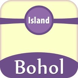 Bohol Island Offline Map Guide