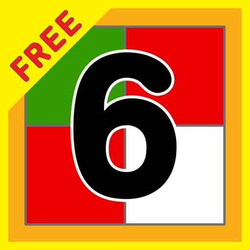 Mind Benders® Level 6 (Free)
