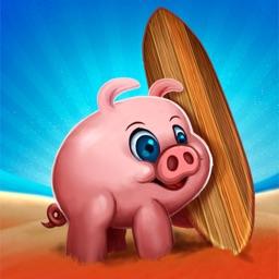 Pig Surf