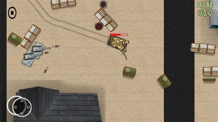 Tank Commander 1943 screenshot-3