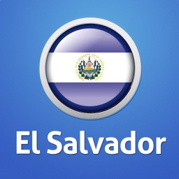 El Salvador Offline Travel Guide