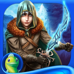 Dark Realm: Princess of Ice HD - A Mystery Hidden Object Game