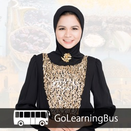 Learn Persian via Videos by GoLearningBus