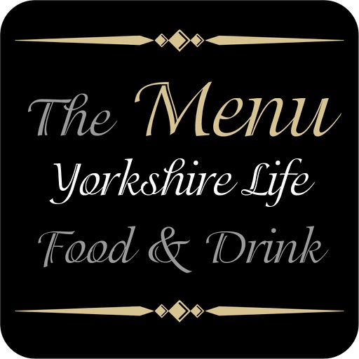 Yorkshire Food and Drink - The Menu