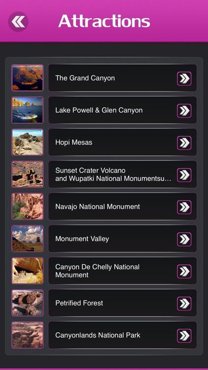 Grand Canyon Offline Travel Guide