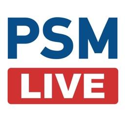 PSM Live