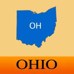 Ohio: Fishing Lakes