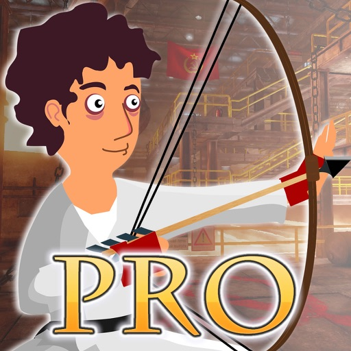 A Fight Archer PRO - Addicting archery Shooting Game icon