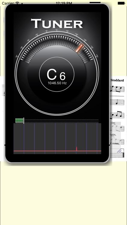 Music Book screenshot-3