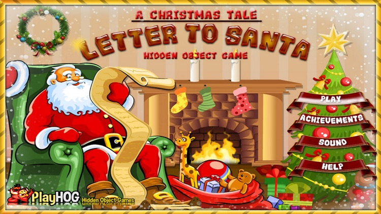Christmas tale letter to santa by big leap studios christmas tale letter to santa spiritdancerdesigns Image collections
