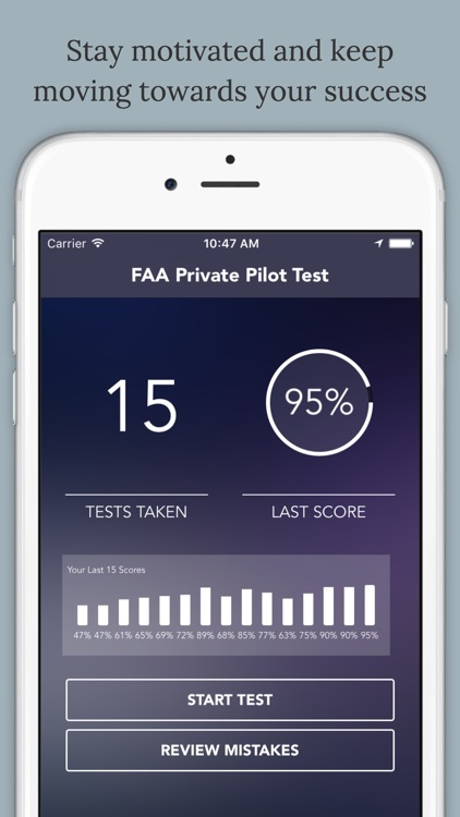FAA - Private Pilot Test Prep