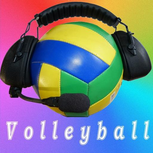 GameReporter Volleyball
