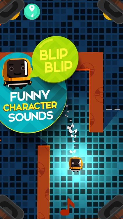 Jump Buddies screenshot-3