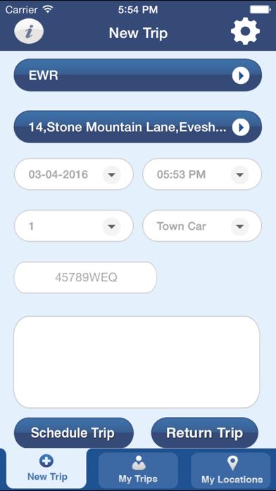 Hoyt Livery App 1
