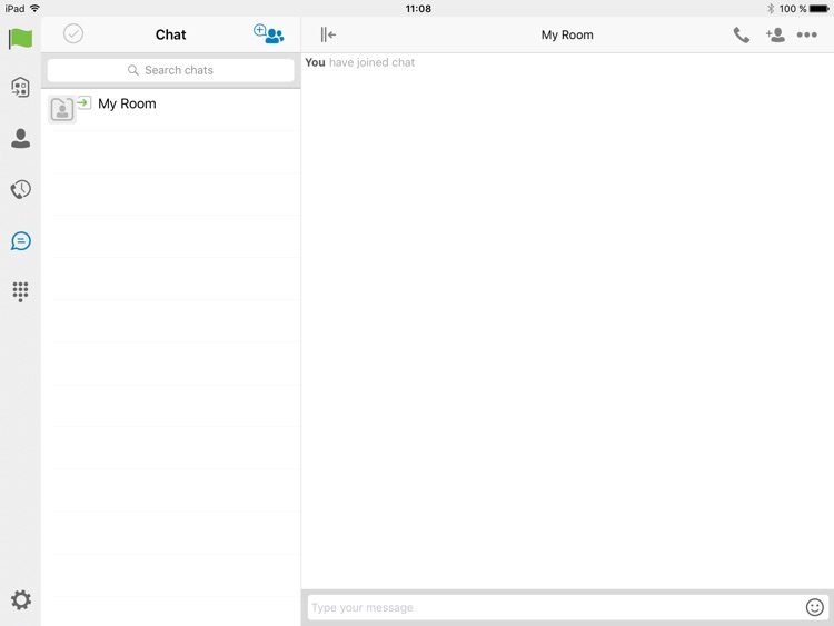 SaskTel IBC for iPad screenshot-2
