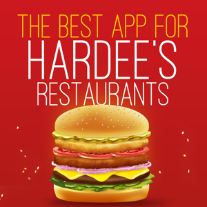 The Best App for Hardee's Restaurants app