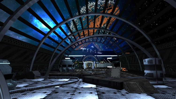 A Time In Space VR Rollercoaster screenshot-3