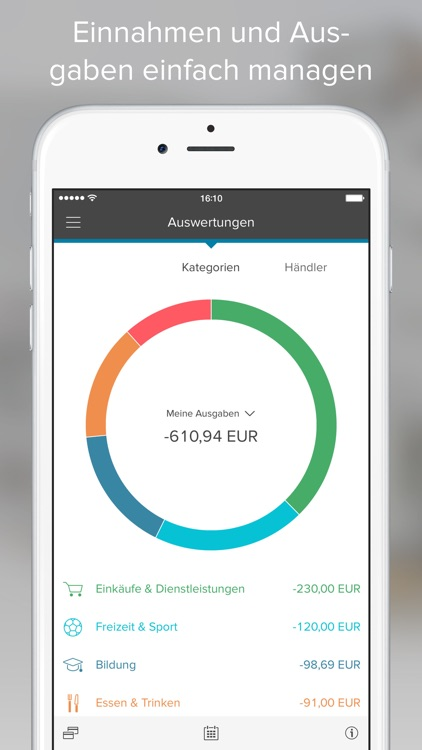 Consorsbank screenshot-3