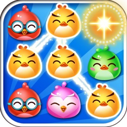 Pet Star Connect: Match 3 Puzzle Game