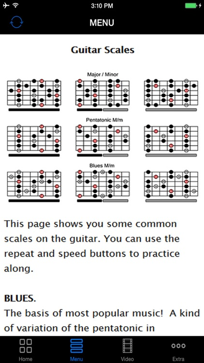 Learn Easy Guitar Lesson - Best Guitar Fundamental Guide & Tips For Beginners screenshot-4