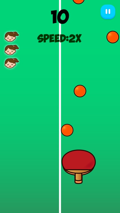 Ping Pong Rush