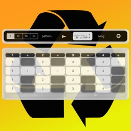 Rhythm Machine - Lite - The drum machine for practicing!