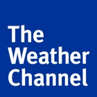 The Weather Channel App for iPad – best local forecast, radar map, and storm tracking icon