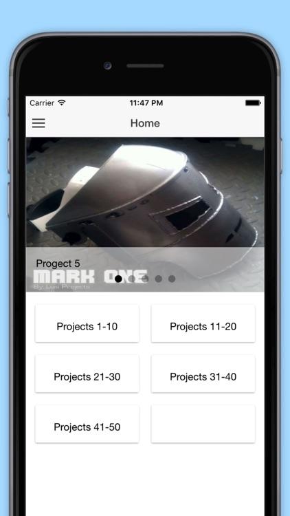 How It's Made:Iron Man edition screenshot-3