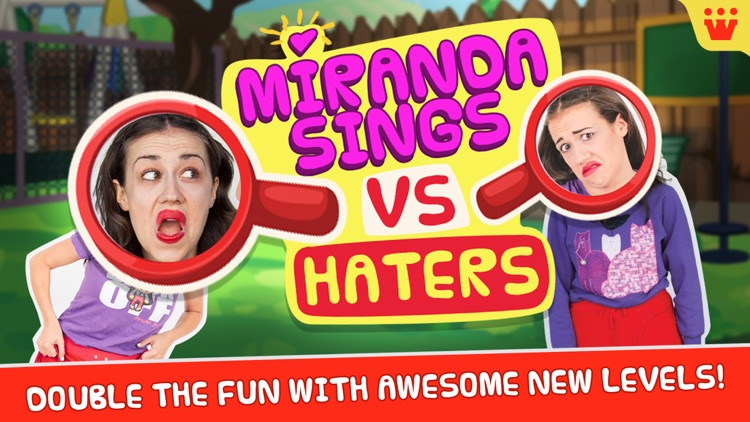 Miranda Sings vs Haters screenshot-0