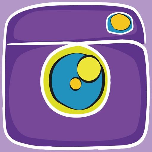 Pics 'n' Doodles Bildverbesserung