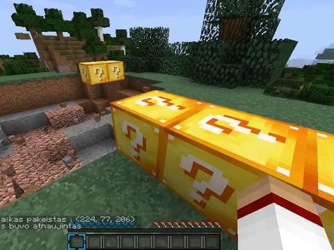 minecraft apple tv seeds