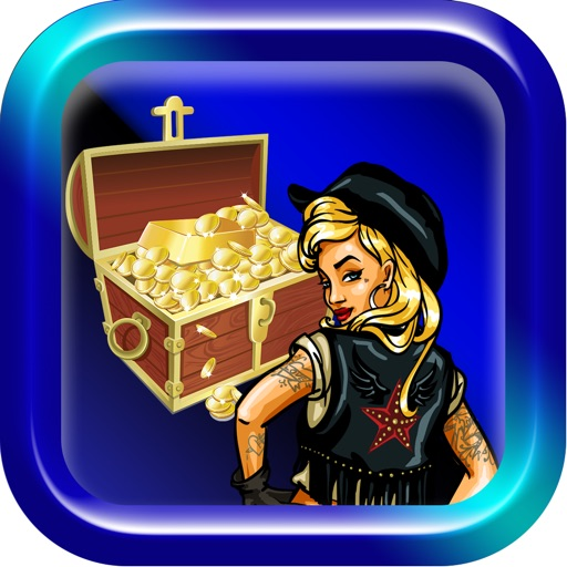 Big Lucky Slots Fever - Free Spin Vegas & Win