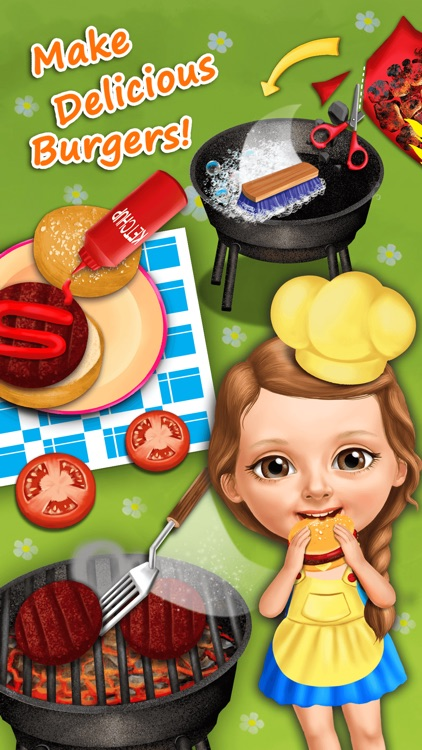 Sweet Baby Girl Cleanup 4 - No Ads screenshot-0