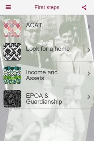 Your Aged Care Australia screenshot 1
