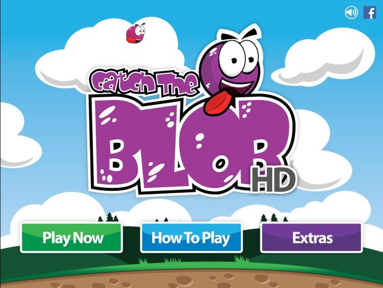 Catch The Blob HD