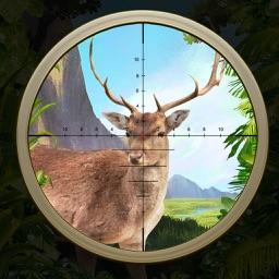 New Deer Hunter Challenge 2016 – Real Wild Animal Shooting Game