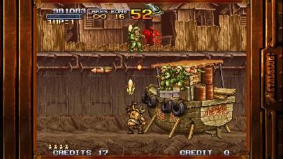 Screenshot for METAL SLUG 2 in Mexico App Store